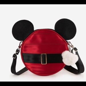 Harvey's Santa Mickey Convert Crossbody w dustbag